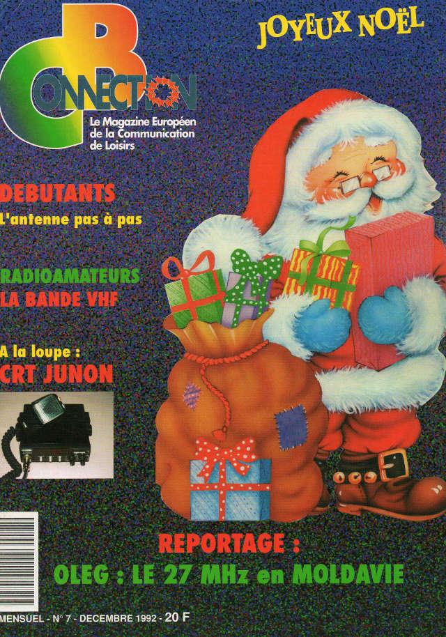 CB Connection (Magazine (Fr.) Cbc_710