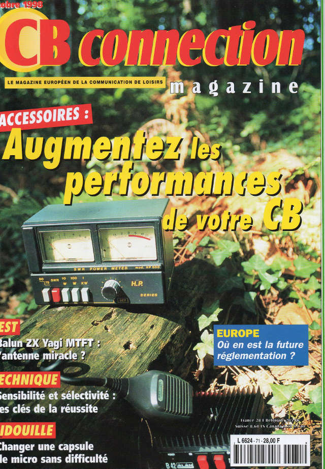 CB Connection (Magazine (Fr.) - Page 3 Cbc_7110