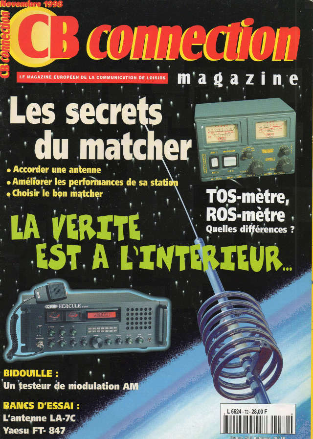 CB Connection (Magazine (Fr.) - Page 3 Cbc_7210