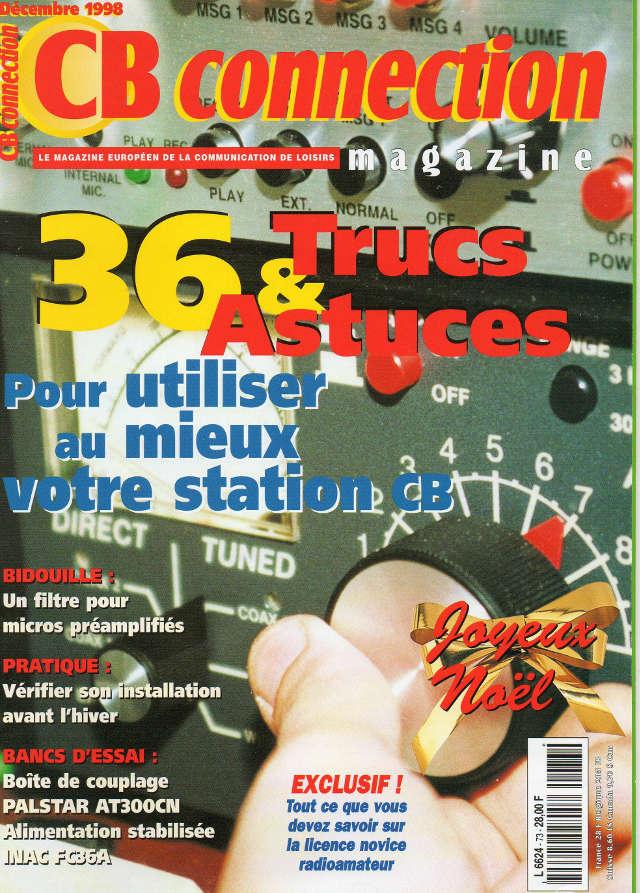 CB Connection (Magazine (Fr.) - Page 3 Cbc_7310