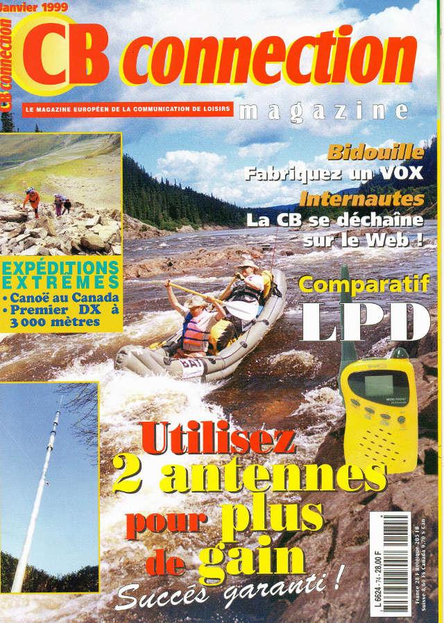 CB Connection (Magazine (Fr.) - Page 3 Cbc_7410