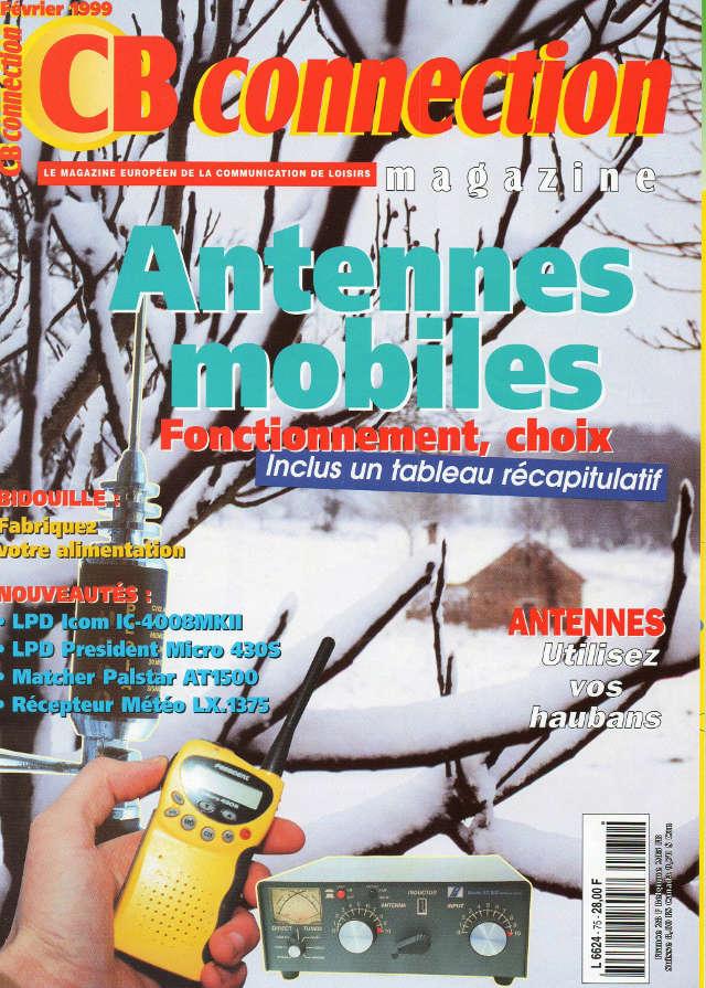 CB Connection (Magazine (Fr.) - Page 3 Cbc_7510