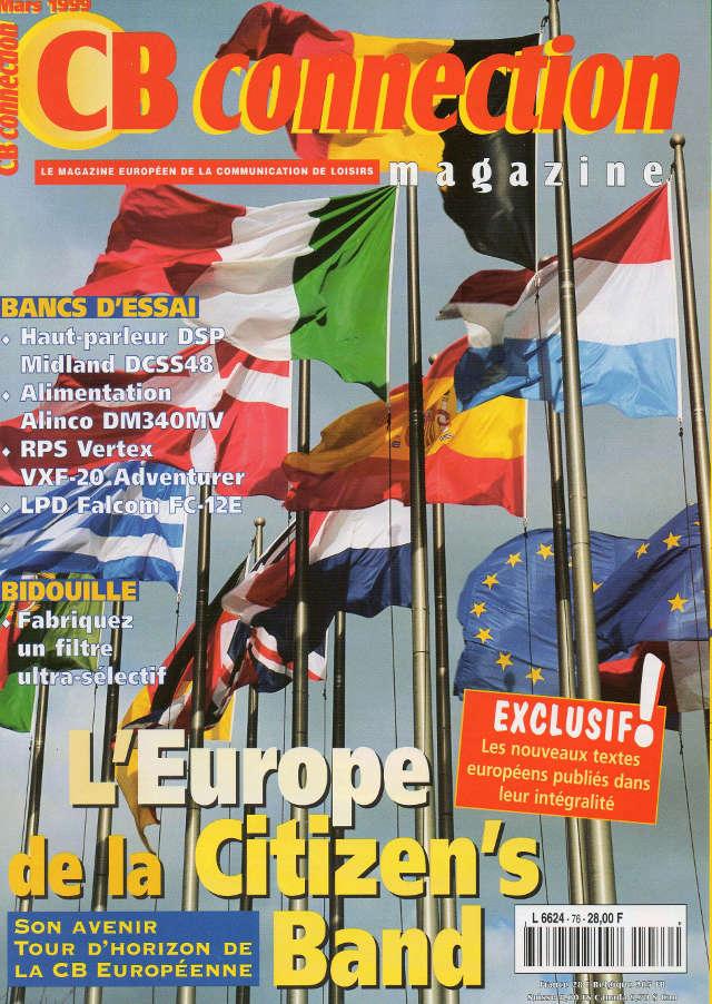 CB Connection (Magazine (Fr.) - Page 3 Cbc_7610