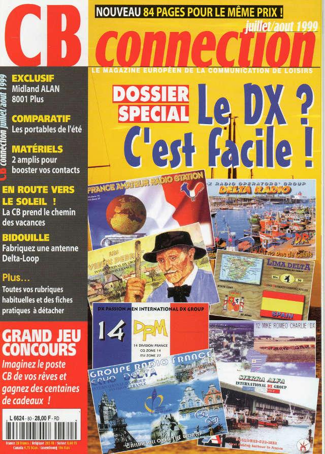CB Connection (Magazine (Fr.) - Page 4 Cbc_8010