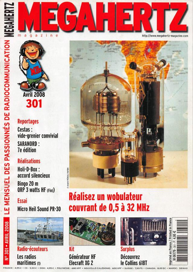 Megahertz (Magazine (Fr) Cxyavs10