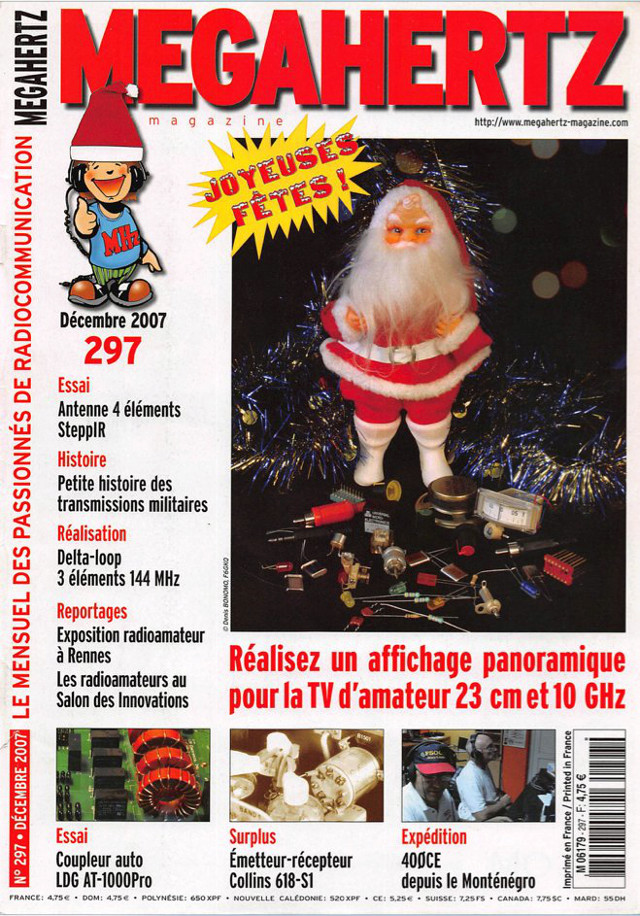 Megahertz (Magazine (Fr) Cxycab10