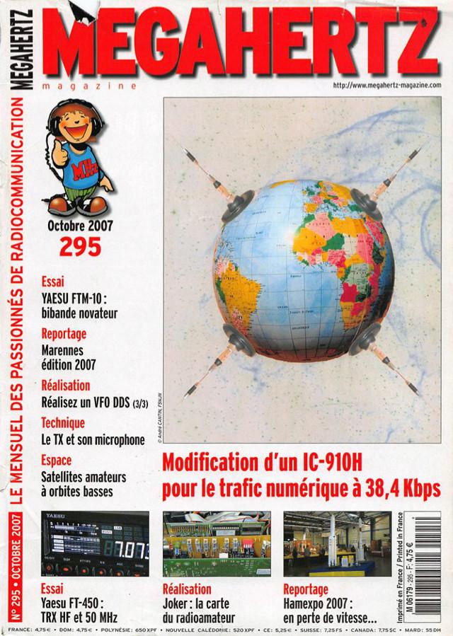 Megahertz (Magazine (Fr) Cxycrf10