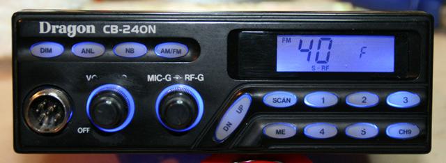 Dragon CB-240N (Mobile) Dragon11