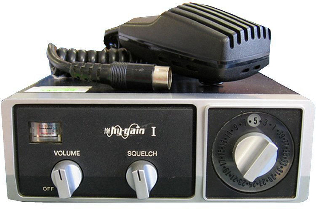 Hy-Gain I (2701) (Mobile) Hy-gai11