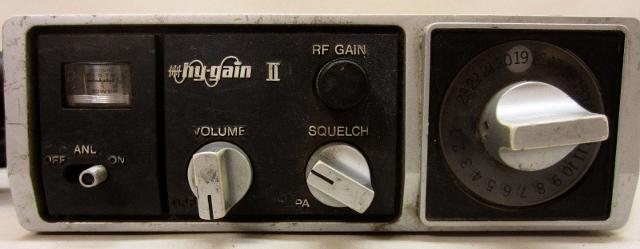 Hy-Gain II (2682) (Mobile) Hy-gai13