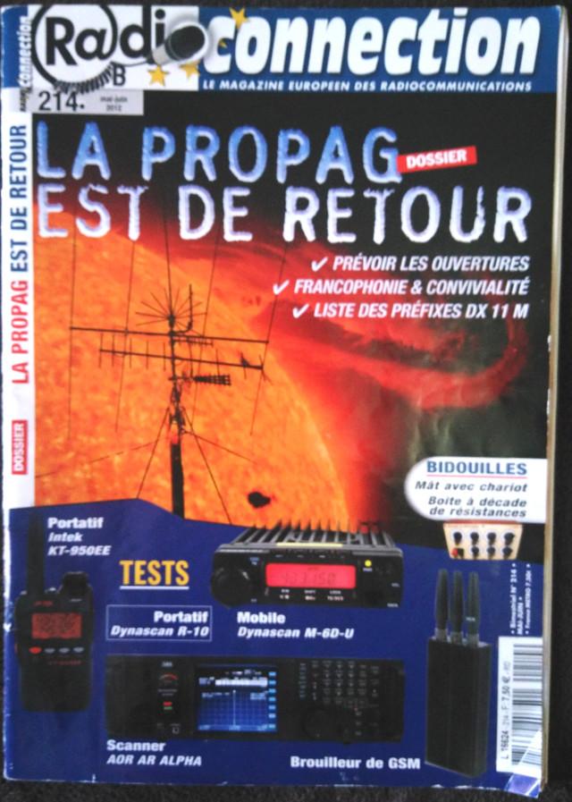 RadioCBconnection - Radio connection (Magazine (Fr.) Img_2052