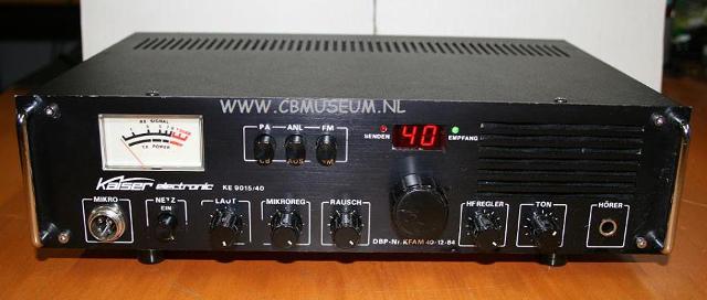 Kaiser KE 9015/40 (Base) Kaiser10