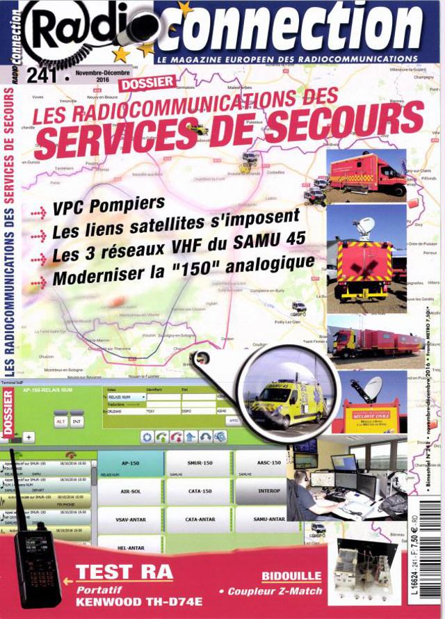 RadioCBconnection - Radio connection (Magazine (Fr.) L6624_11
