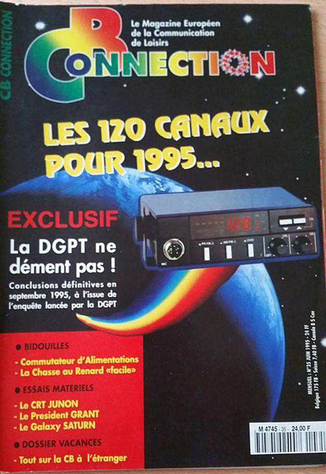 CB Connection (Magazine (Fr.) Les_1212