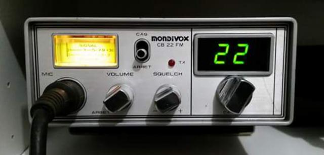 Mondivox CB 22 FM (Mobile) Mondiv10