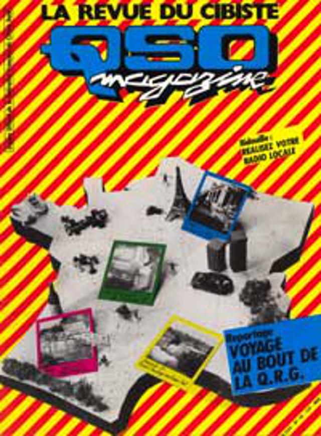 QSO Magazine (Magazine (Fr.) Qso_1010
