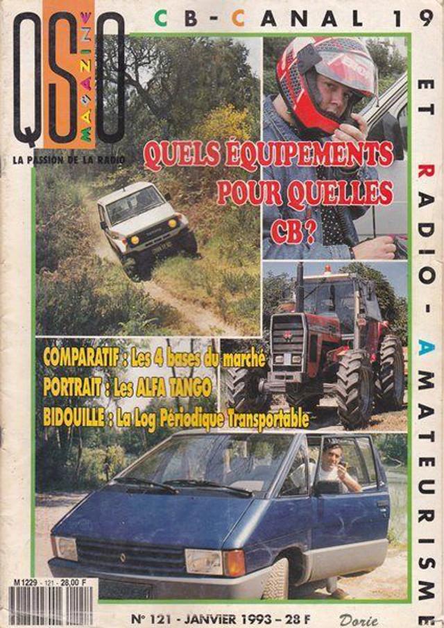 QSO Magazine (Magazine (Fr.) - Page 2 Qso_1211