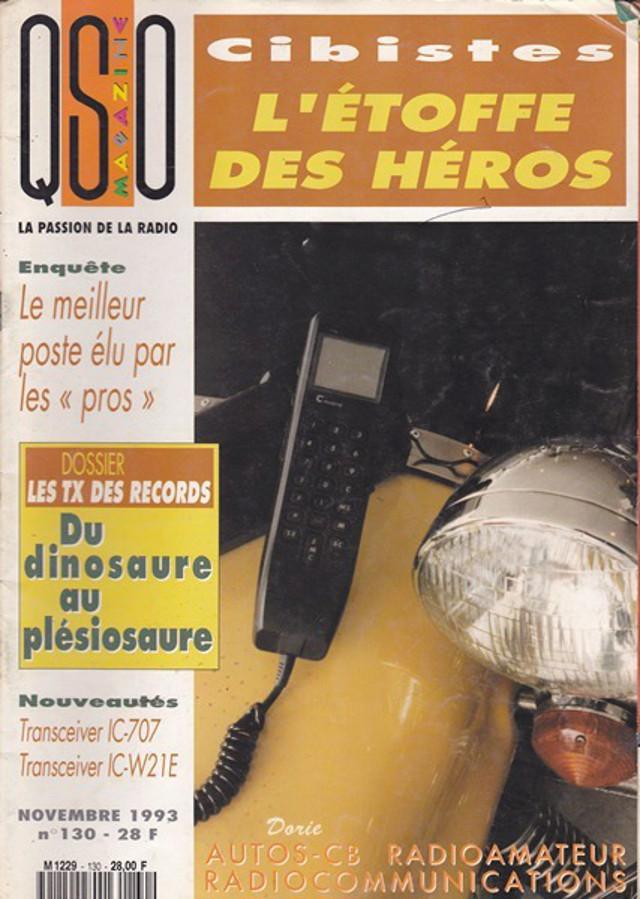 QSO Magazine (Magazine (Fr.) - Page 2 Qso_1310