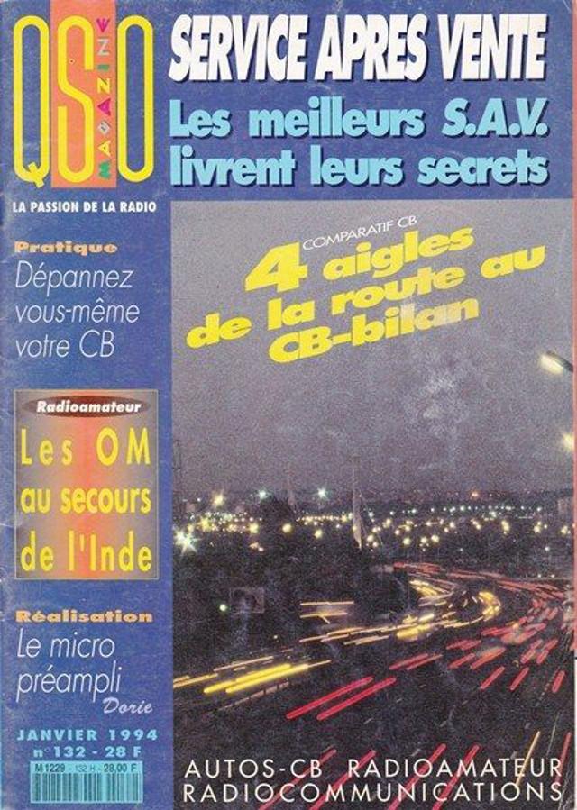 QSO Magazine (Magazine (Fr.) - Page 2 Qso_1311