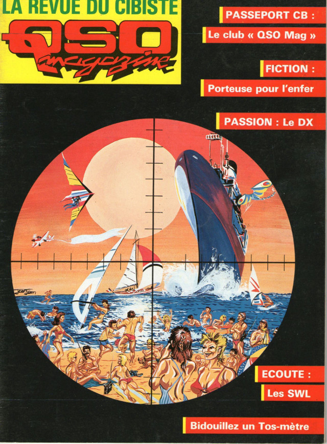 QSO Magazine (Magazine (Fr.) Qso_2810