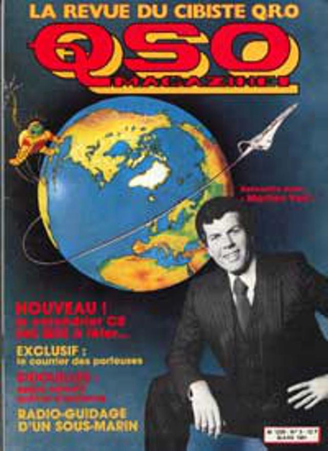 QSO Magazine (Magazine (Fr.) Qso_310