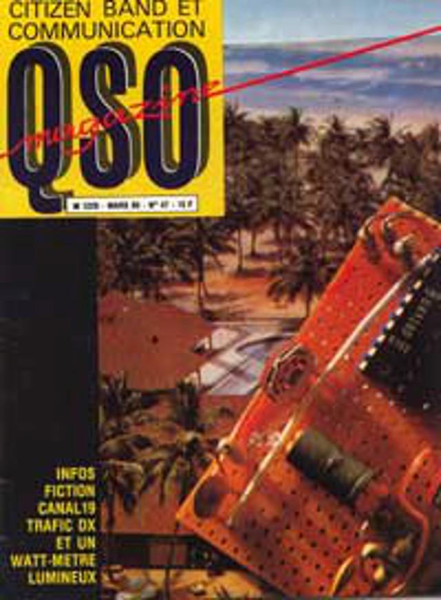 QSO Magazine (Magazine (Fr.) Qso_4710
