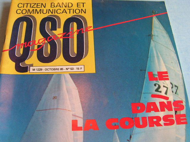QSO Magazine (Magazine (Fr.) - Page 2 Qso_5310