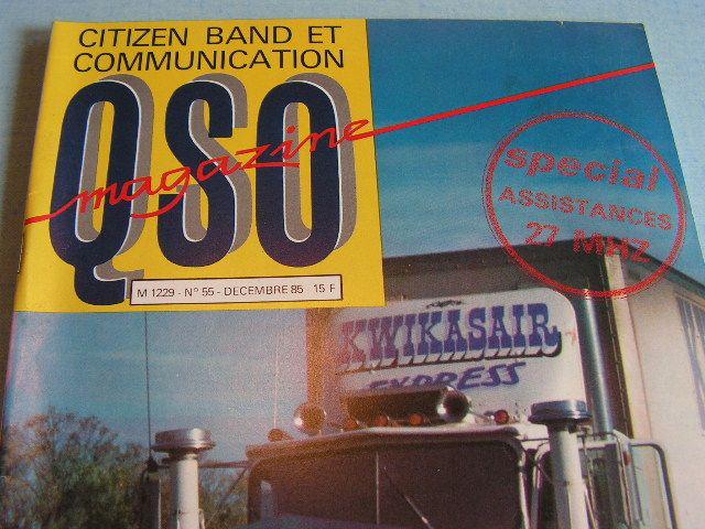QSO Magazine (Magazine (Fr.) - Page 2 Qso_5510