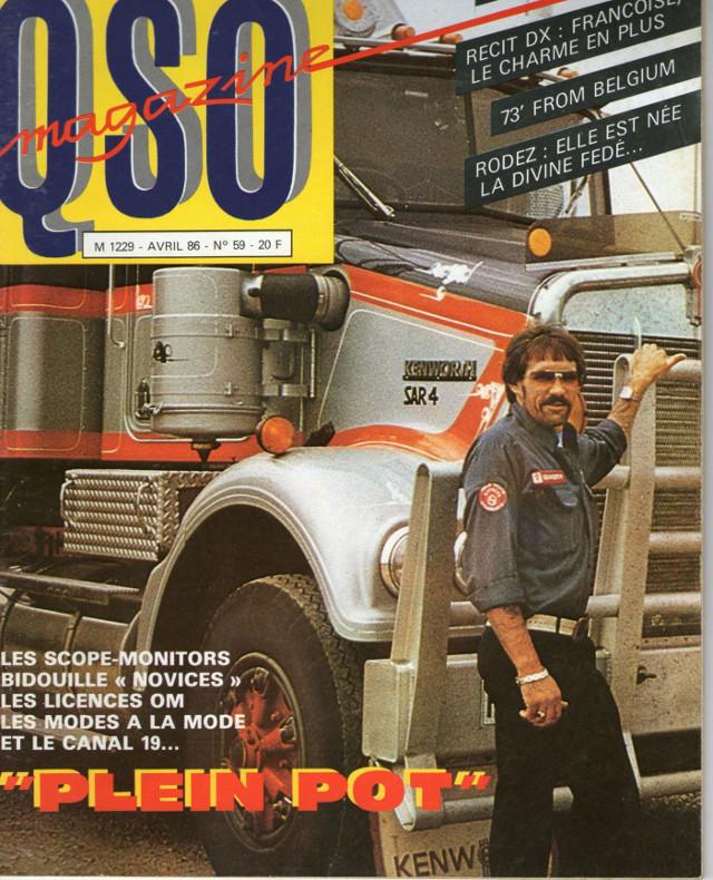 QSO Magazine (Magazine (Fr.) - Page 2 Qso_5910