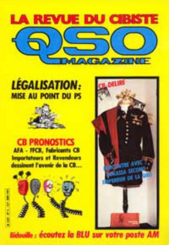 QSO Magazine (Magazine (Fr.) Qso_610
