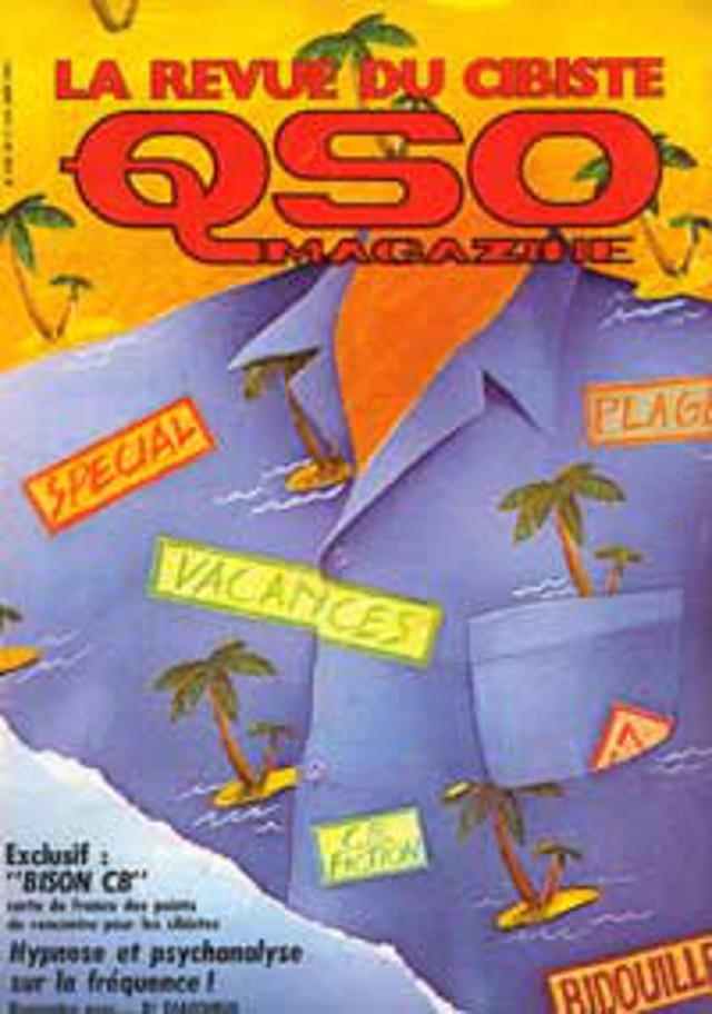 QSO Magazine (Magazine (Fr.) Qso_710