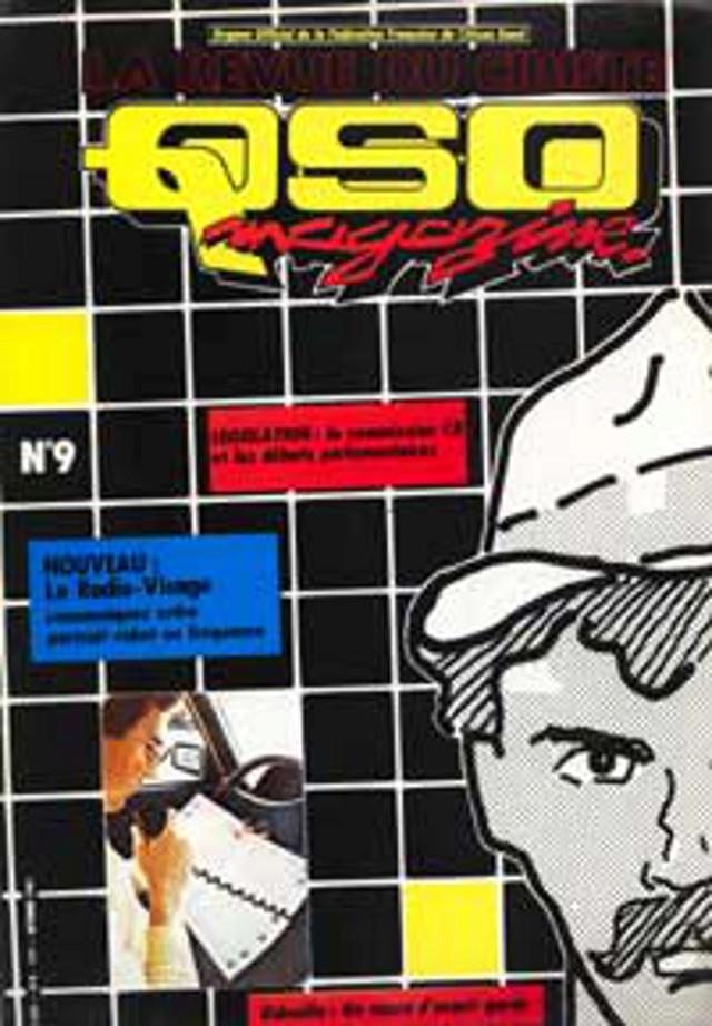 QSO Magazine (Magazine (Fr.) Qso_910