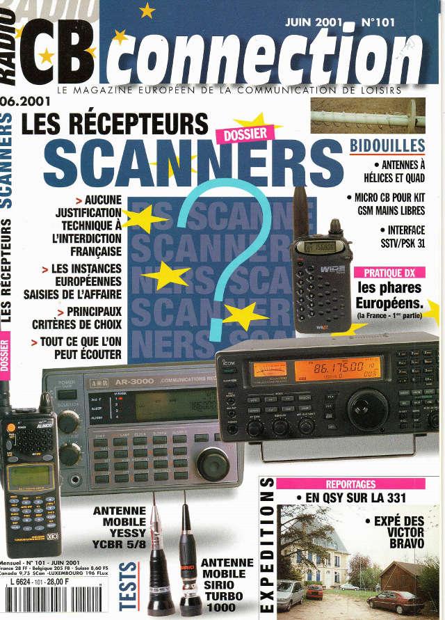 RadioCBconnection - Radio connection (Magazine (Fr.) Rcbc_110