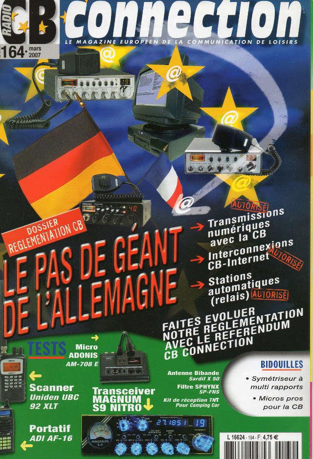 RadioCBconnection - Radio connection (Magazine (Fr.) Rcbc_111