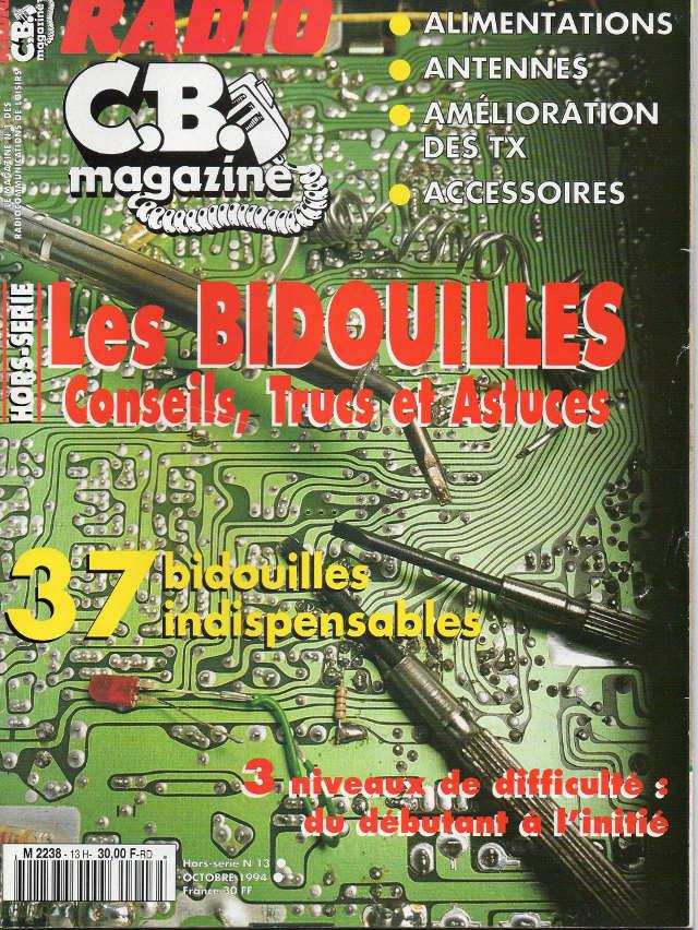 C.B. Magazine - Radio C.B. Magazine (Magazine (Fr.) Rcbm_111