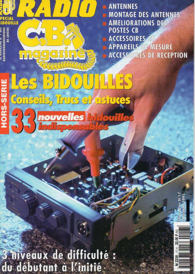 C.B. Magazine - Radio C.B. Magazine (Magazine (Fr.) Rcbm_112
