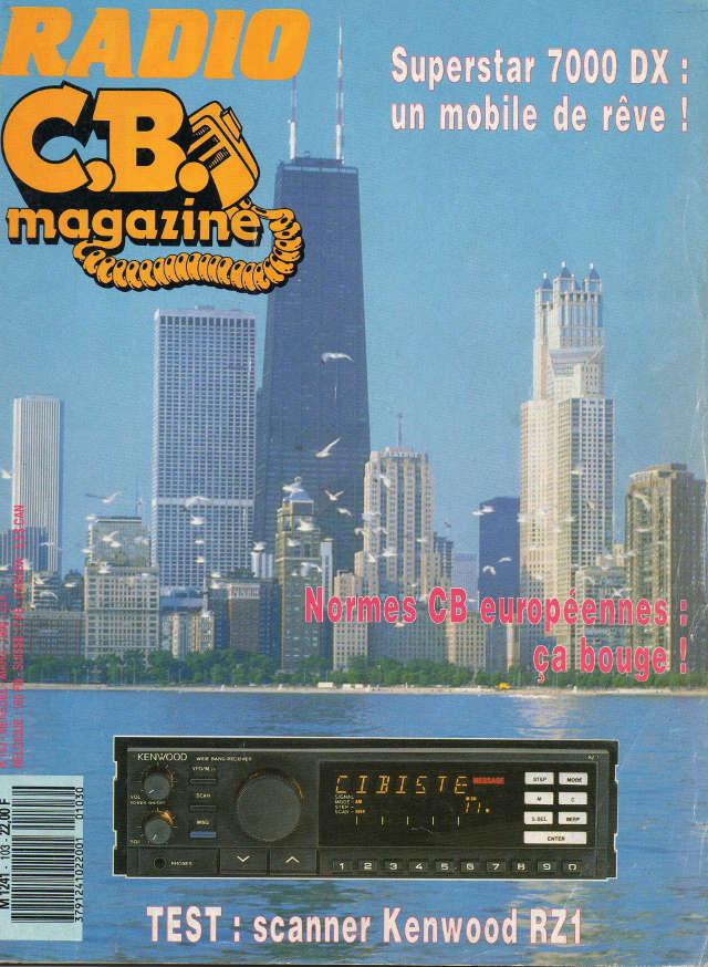C.B. Magazine - Radio C.B. Magazine (Magazine (Fr.) - Page 2 Rcbm_113