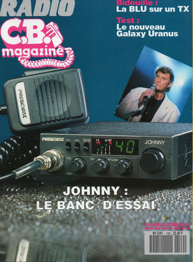 C.B. Magazine - Radio C.B. Magazine (Magazine (Fr.) - Page 8 Rcbm_119