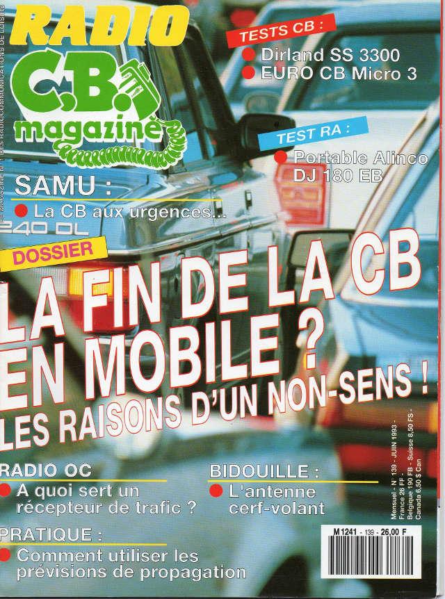 C.B. Magazine - Radio C.B. Magazine (Magazine (Fr.) - Page 3 Rcbm_135