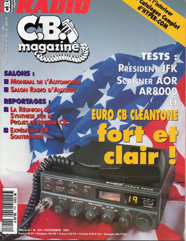 C.B. Magazine - Radio C.B. Magazine (Magazine (Fr.) - Page 4 Rcbm_150