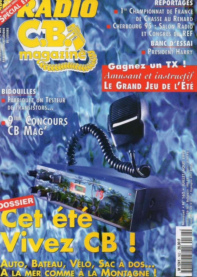 C.B. Magazine - Radio C.B. Magazine (Magazine (Fr.) - Page 4 Rcbm_158