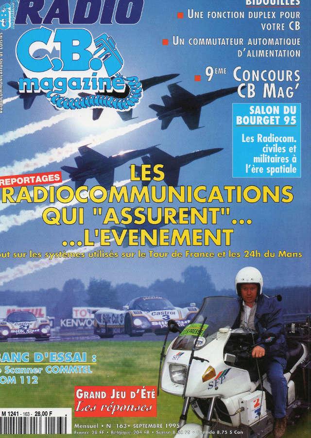 C.B. Magazine - Radio C.B. Magazine (Magazine (Fr.) - Page 4 Rcbm_159