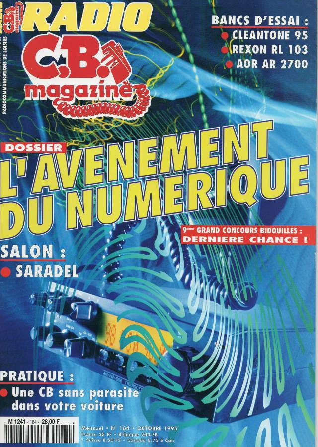 C.B. Magazine - Radio C.B. Magazine (Magazine (Fr.) - Page 4 Rcbm_160