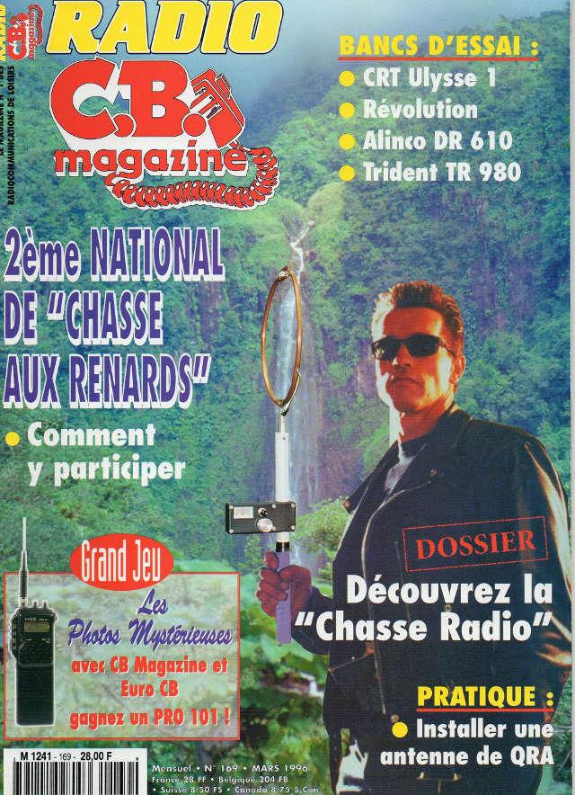 C.B. Magazine - Radio C.B. Magazine (Magazine (Fr.) - Page 5 Rcbm_165