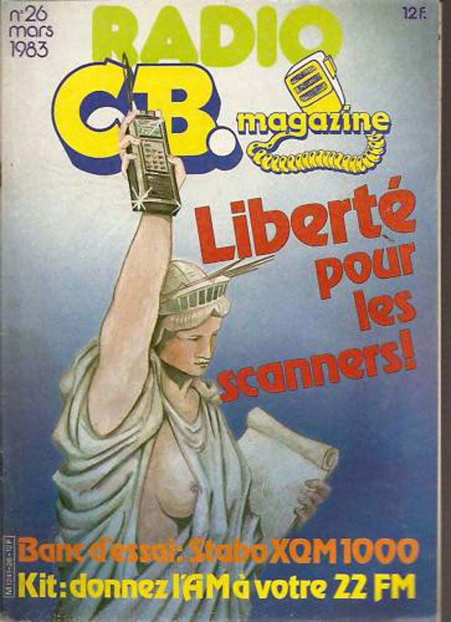 C.B. Magazine - Radio C.B. Magazine (Magazine (Fr.) Rcbm_214