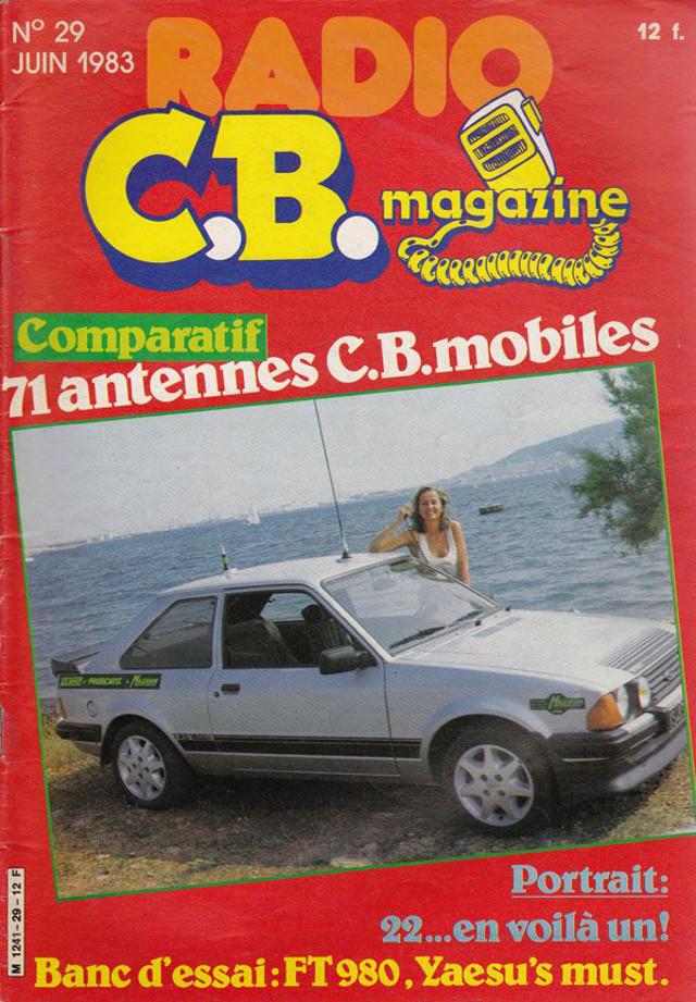 C.B. Magazine - Radio C.B. Magazine (Magazine (Fr.) - Page 2 Rcbm_217