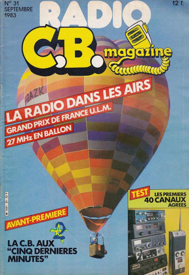 C.B. Magazine - Radio C.B. Magazine (Magazine (Fr.) - Page 2 Rcbm_310