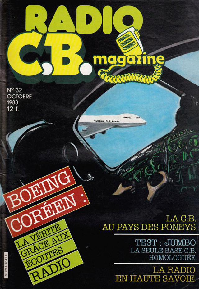 C.B. Magazine - Radio C.B. Magazine (Magazine (Fr.) - Page 2 Rcbm_311