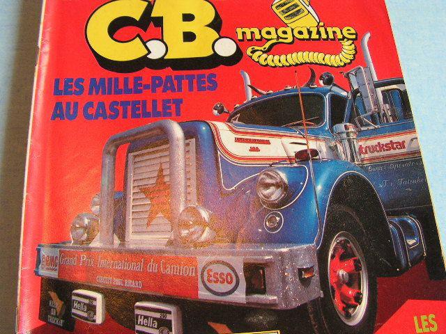 C.B. Magazine - Radio C.B. Magazine (Magazine (Fr.) - Page 2 Rcbm_410