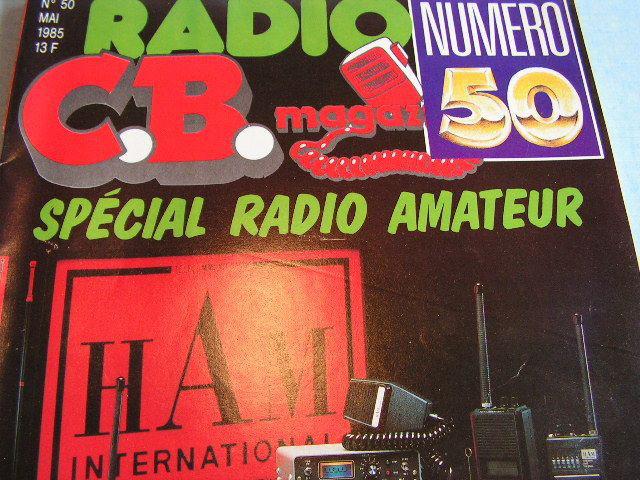 C.B. Magazine - Radio C.B. Magazine (Magazine (Fr.) - Page 2 Rcbm_510